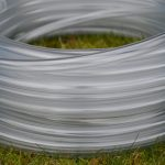 Clear Flexible Tubing